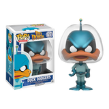 Duck Dodgers - Duck Dodger Pop! Vinyl Figure