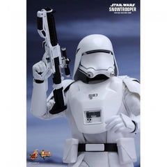 Hot Toys The Force Awakens First Order Snowtrooper