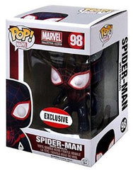 POP! Marvel Spider-Man Exclusive Vinyl Figure #98