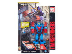 TF Deluxe Combiner Wars 2016 Wave 02 - Smokescreen