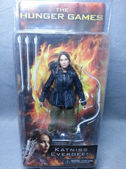 Katniss Hunger Games Action Figure