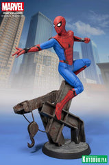 Spider-Man: Homecoming ArtFX Spider-Man Statue