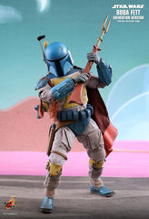 SW Holiday Special TMS006 Boba Fett (Animation Ver.) 1/6