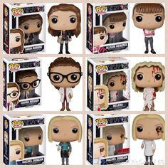 Orphan Black - Pop! Vinyl Figures Bundle