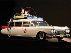 Blitzway Ghostbusters (1984) Ecto-1 1/6 Scale Vehicle