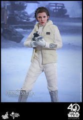 Hot Toys MMS423 SW  The Empire Strikes Back Princess Leia