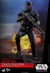 Death Trooper Specialist, Rogue 1 Dlx Version Hot Toys MMS 399