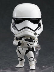"Nendoroid ""Star Wars TFA"" First Order Storm Trooper"