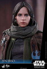 Hot Toys  MMS404 – Rogue One, Jyn Erso