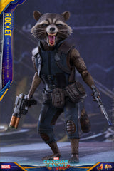 Hot Toys  MMS410 - Guardians of the Galaxy Vol. 2 Rocket