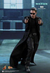 Hot Toys The Matrix MMS466 Neo 1/6th Figure