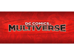 "DC Comics 6"" Multiverse Collect & Connect Wave 09"