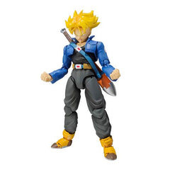 Dragon Ball Z  S.H.Figuarts Trunks (Premium Color Ltd Edition)