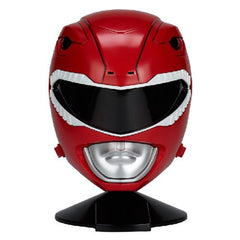 Mighty Morphin Power Rangers Legacy Red Ranger Helmet