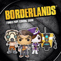 Borderlands Pop! Vinyl Bundle