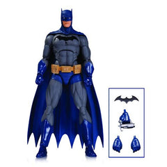DC Icons Batman Action Figure