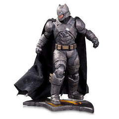 Batman v Superman: Dawn of Justice Armored Batman 1:6