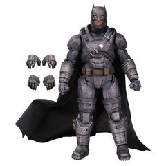 "Batman v Superman: DOJ Armored Batman Prem 6"" Figure"