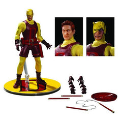 Daredevil Yellow One:12 Collective Action Figure-Px Excl