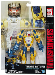 Generations Titans Return Deluxe Class wave 2 Bundle