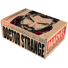 Dr Strange Marvel Collector Corps BOX