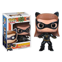 Batman - Catwoman 1966 Pop! Vinyl Figure
