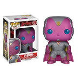 Avengers Age of Ultron Vision Pop! Vinyl Bobble Head Figure