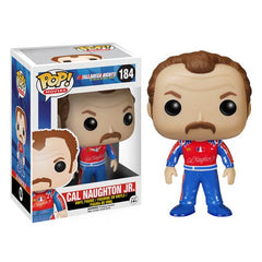 Talladega Nights Cal Naughton Jr. Pop! Vinyl Figure