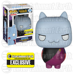 B/Warriors Commander Catbug Pop! Vinyl Figure - Exclusive