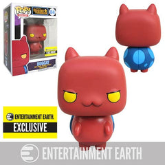Bravest Warriors Bugcat Pop! Vinyl Figure - EE Exclusive
