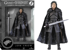 Game of Thrones - Jon Snow Legacy Collection Figure