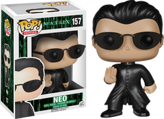 The Matrix - Neo Pop! Vinyl Figure