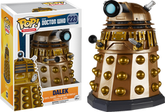 Doctor Who - Dalek Pop! Vinyl Figure