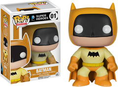 Batman 75th Anniversary Rainbow Colour Pop! Bundle