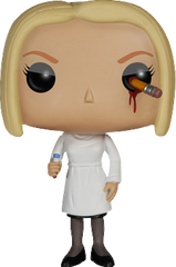 Orphan Black - Rachel Duncan (Pencil Eye) Pop!