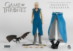 Game of Thrones – Daenerys Targaryen  1/6th Scale Figure