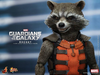 "Guardians of the Galaxy - Rocket 12"" Figure"