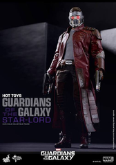 "Guardians of the Galaxy - Star-Lord 12"" Figure"