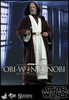 "Hot Toys Star Wars - Obi-Wan Kenobi EP 4 12"" Figure"