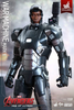 Avengers 2 - War Machine Mark II 1:6 Hot Toys Figure