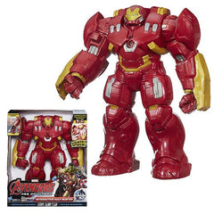 Age of Ultron Titan Hero Tech Interactive HulkBuster