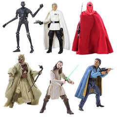 SW Black Series 2017 Assorted WAVE 2 Case