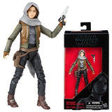 Star Wars Rogue One The Black Series Jyn Erso (Jedha)
