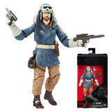 SW Black Series Rogue One Captain Cassian Andor