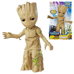 Guardians of the Galaxy 2 Dancing Groot Action Figure