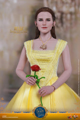 Hot Toys MMS422 Beauty and the Beast –  Belle