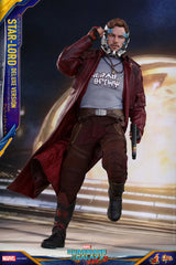 Hot Toys MMS421 GOTG Vol. 2 – 1/6 Star-Lord (Deluxe Version)