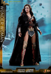 Justice League Wonder Woman Hot Toys MMS451