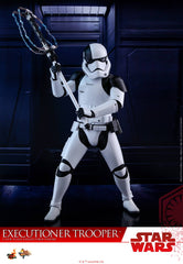 SW The Last Jedi FO Executioner Trooper Hot Toys