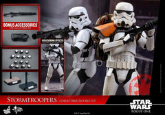 MMS394 – Rogue One  – 1/6th scale Stormtroopers Set